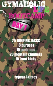 1 FREE BOOTCAMP exercises  copy