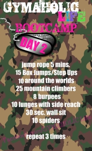 2 FREE BOOTCAMP exercises copy